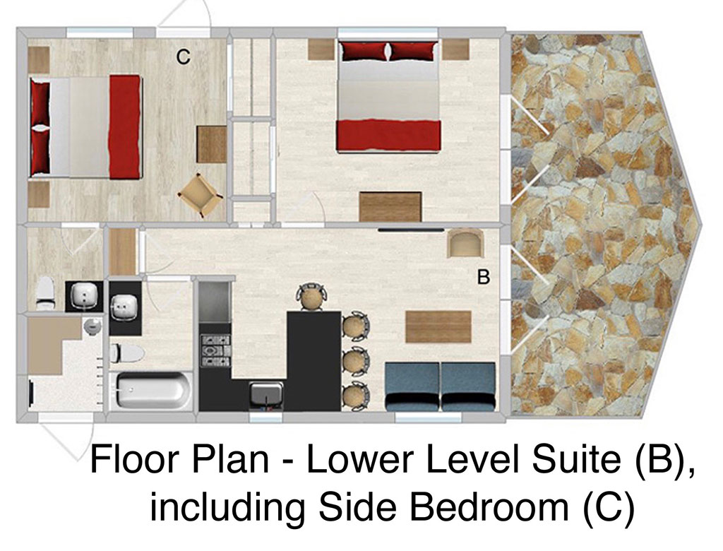 108-B-Lower-Floor-Plan