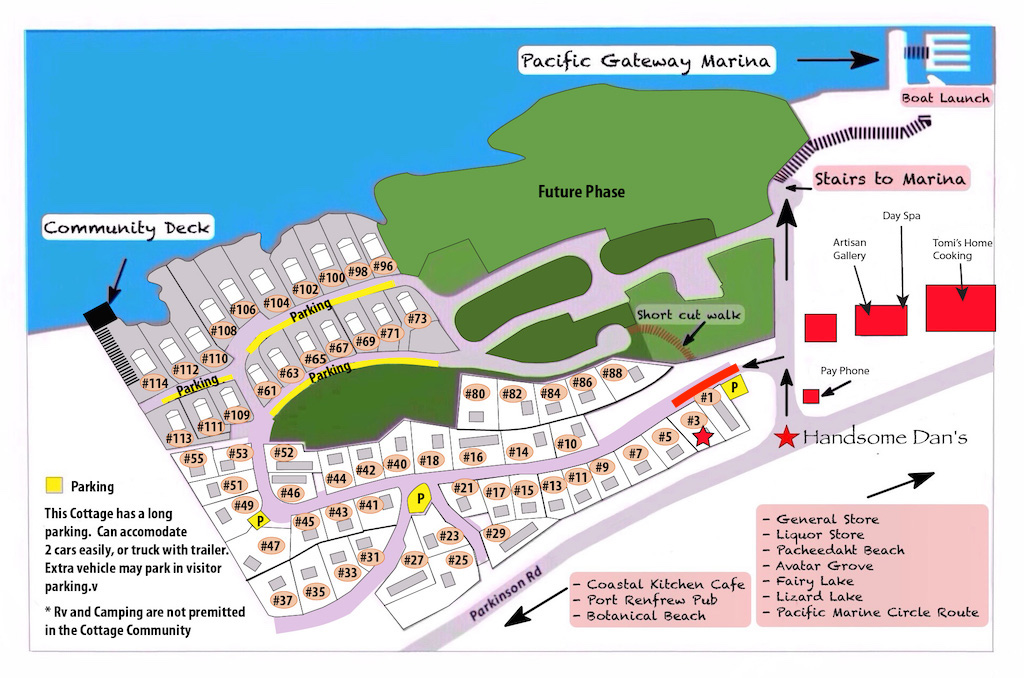 VillaJohanne15-map